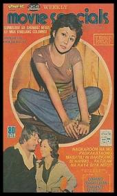 COVERS - 1970S Movie Specials Dec 1976