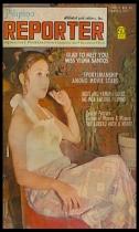 COVERS - 1970S Pilipino Reporter 1973