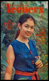 COVERS - 1970S Teeners 1971