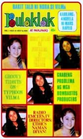 COVERS - 1971 Bulaklak