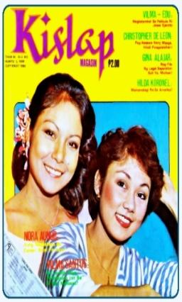 COVERS - 1980 Kislap June