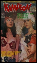COVERS - 1980S Kampeon