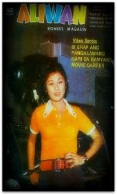 COVERS - Aliwan Dec 1974