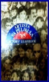 COVERS - Artista sa Pelikula 85