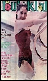 COVERS - BULAKLAK 1980