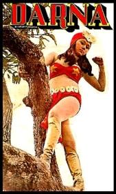 COVERS - Darna 1972