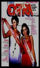 COVERS - Extra 1980