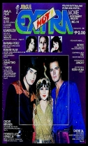 COVERS - Extra Hot 1980