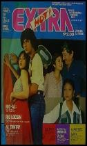 COVERS - Extra Hot Nov 1979