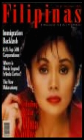 COVERS - FILIPINAS 1980s