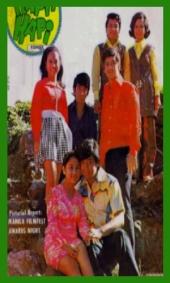 COVERS - Hapi Hapi Magazine 1971