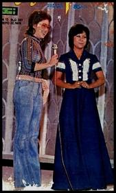 COVERS - KISLAP 1970s
