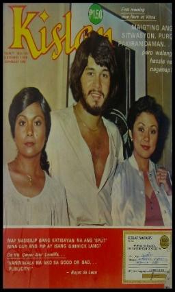 COVERS - Kislap Dec 1978