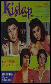 COVERS - Kislap Feb 1980