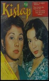 COVERS - Kislap Sep 1979