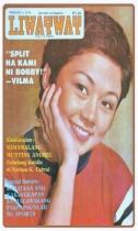 COVERS - Liwayway Mag 1978 Feb 11