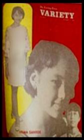 COVERS - Manila Times' Sunday magazine 1967