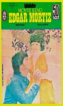 COVERS - Movie King no 29 1971