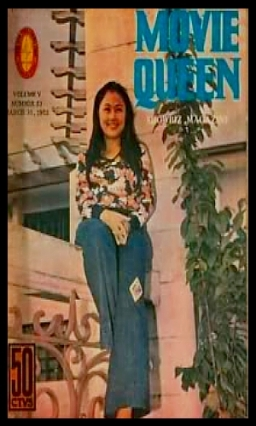 COVERS - MOVIE QUEEN 1970S 2