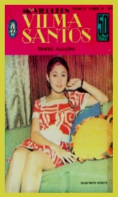COVERS - Movie Queen No 34 1973