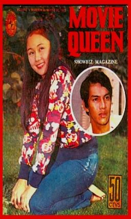 COVERS - Movie Queen Nov 1972
