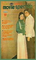 COVERS - Movie Special Oct 1974