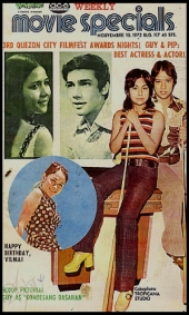 COVERS - Movie Specials 1970s 1