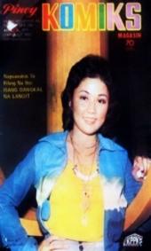 COVERS - Pinoy Komiks 1973