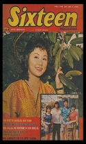 COVERS - Sixteen 04JAN73