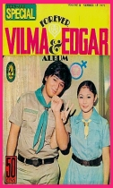 COVERS - Special Vilma & Edgar Forever