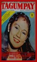 COVERS - Tagumpay Magazine 1971