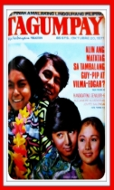 COVERS - Tagumpay Magazine 20 Oct 1971
