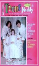 COVERS - Teens Weekly May 1 1972