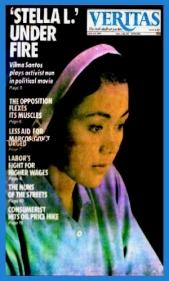 COVERS - Veritas 1984