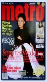 COVERS - Vi @ Metro