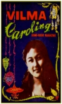 COVERS - Vilma Carling Song 1970