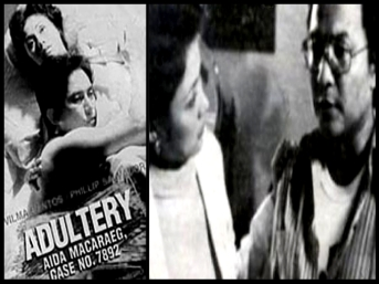 FILMS - ADULTERY 1