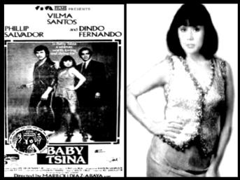 FILMS - BABY TSINA