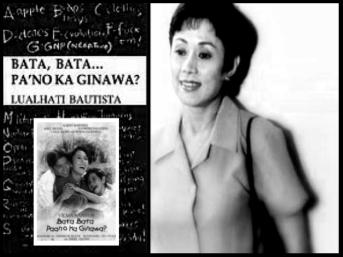 FILMS - BATA BATA PAANO KA GINAWA