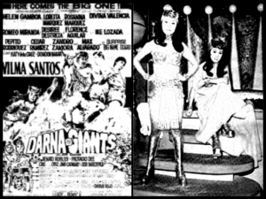 Darna and the giants - 1 10