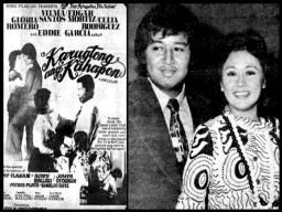 FILMS - KARUGTONG NG KAHAPON