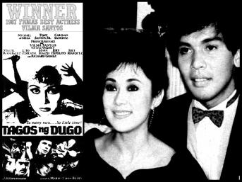 FILMS - TAGOS NG DUGO