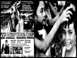 FILMS - THE LONGEST HUNDRED MILES