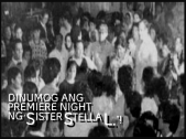 Article - Dinumog ang premiere night ng SSL 02