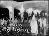 Article - Dinumog ang premiere night ng SSL 06