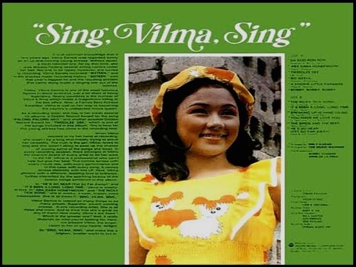 Discography SING VILMA SING 2