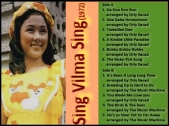 Discography SING VILMA SING 3