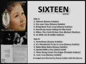 Discography Sixteen 3