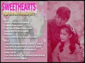 Discography SWEETHEARTS 3
