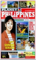 COVER - Planet Philippines Aug 2012 Fifty Shining Seasons (1)